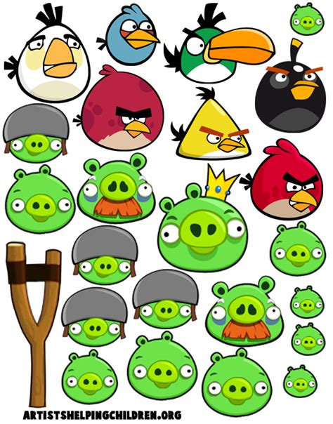 angry birds wars doodle activity annual 2013 how to make your own angry birds magnet set crafts