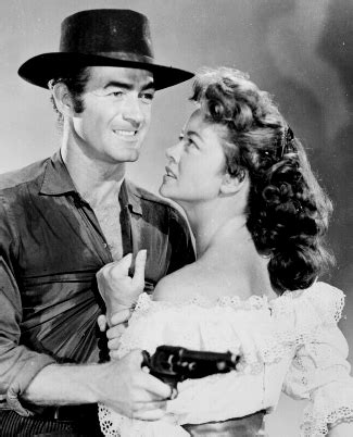 dorothy malone the private life and times of dorothy jack slade 1953 once upon a time in a western