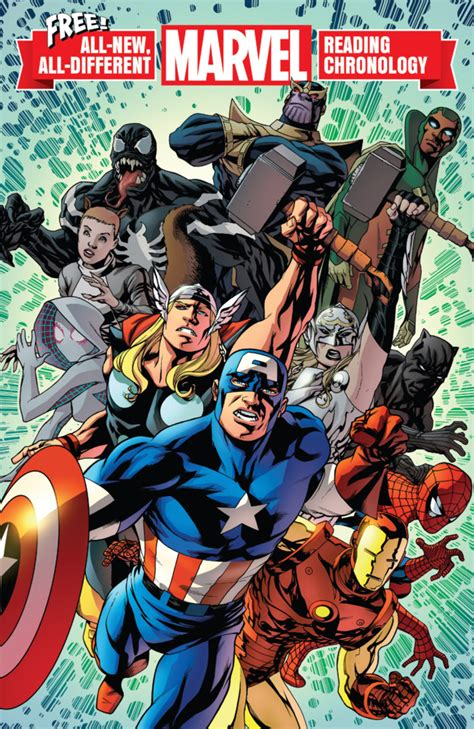 download film karya marvel all new all different marvel reading chronology 1 issue