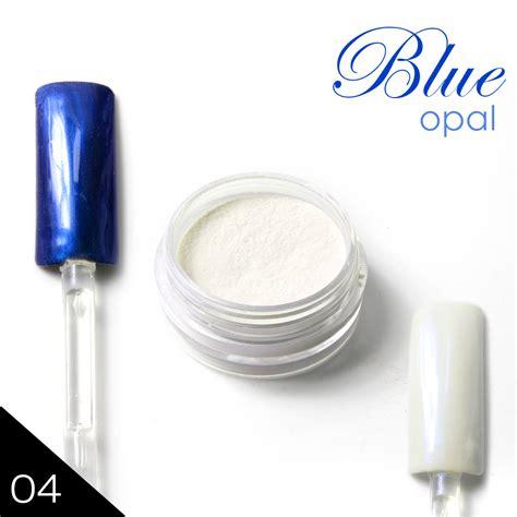 La Pigment pigmenty na nechty a la chrome pigment č 04 všetko na