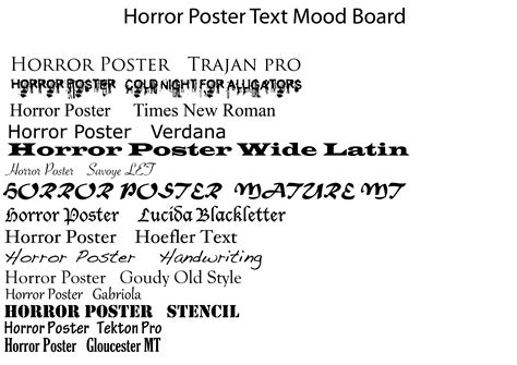 font design for microsoft word 11 spooky fonts for microsoft word images halloween word