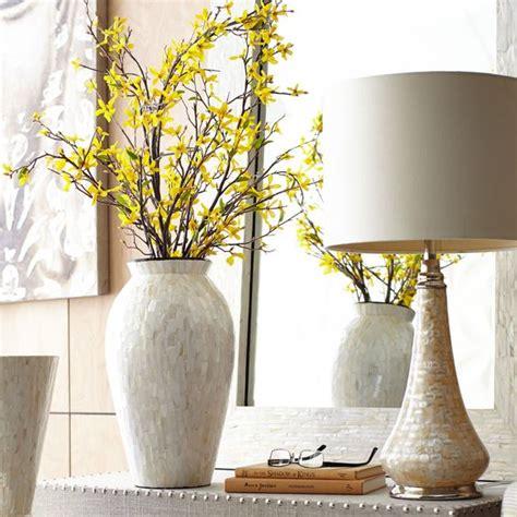 Floor Vase Arrangement by Of Pearl Floor Vase Floral Arrangements