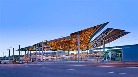 architecture of markets david cardelus captures twisted roof of barcelona flea market