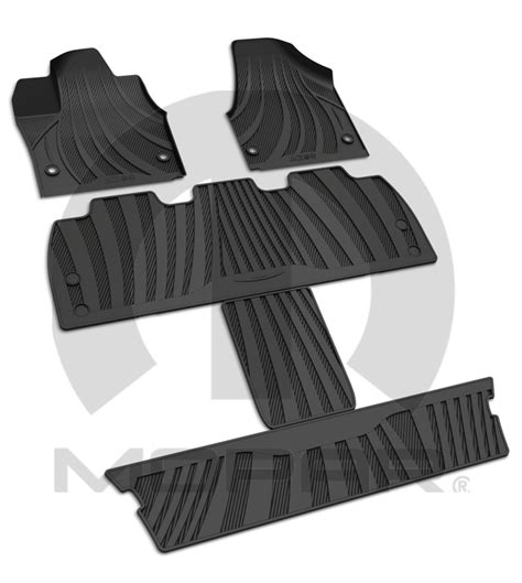 Weather Mats Canada by All Weather Slush Mats Mopar 82214515ab