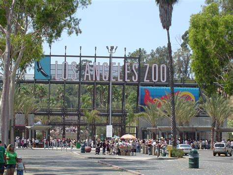 La Zoo And Botanical Gardens New Events At The Los Angeles Zoo And Botanical Gardens Westsidetoday