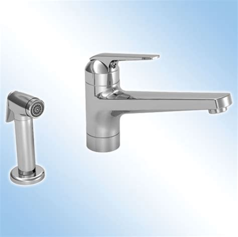Kwc Domo Kitchen Faucet Kwc Kitchen Specials