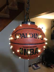 lights for boys hoop it up 3x3 basketball the idea of this diy