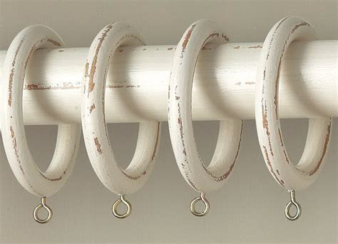distressed curtain rods distressed white curtain rod home design ideas