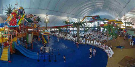 Theme Hotel Niagara Falls   fallsview indoor waterpark theme park in niagara falls