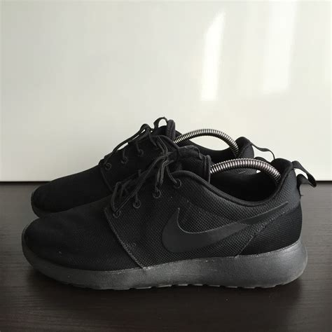 Jual Nike Roshe Run Black nike roshe run black damen