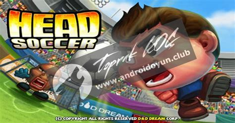 download game head soccer mod apk v3 3 0 head soccer v3 3 0 mod apk para hileli