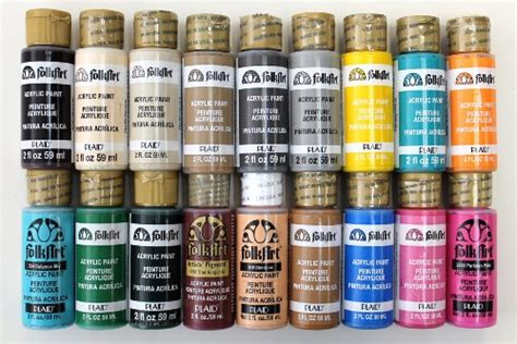 folk acrylic paint india the db painting series photo finish s magics resources