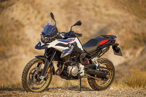 Bmw Motorrad Neuheiten 2018 by Bmw Motorrad Neuheiten 2018 F 850 Gs Modellnews