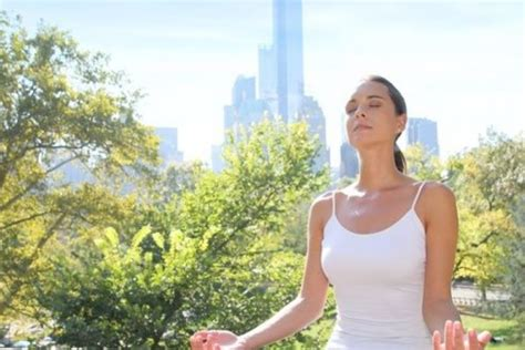 Nyu Mba Fall 2018 by Developing Leaders At Nyu With Mindfulness In