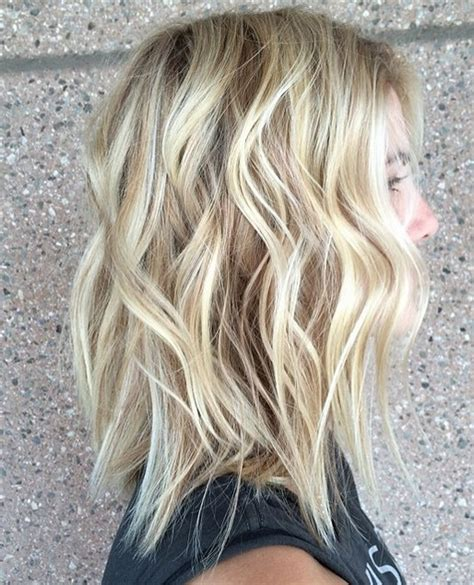 hairstyles for highlighted blond hair beachy blonde highlights and hairstyles mane interest