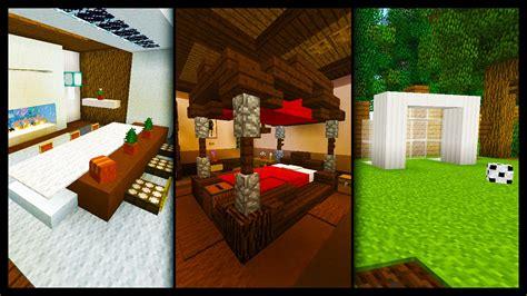 minecraft room minecraft 50 furniture room designs ideas