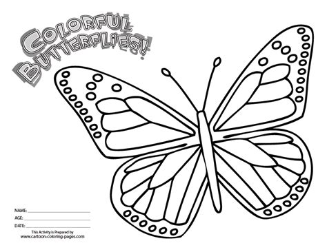 black and white coloring pages of butterflies butterflies cartoon coloring home