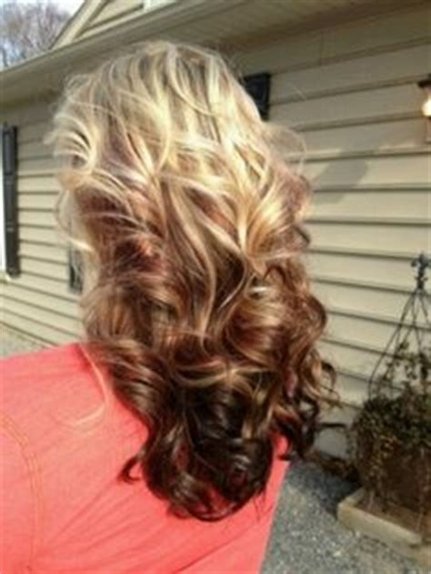 reverse ombre hair color for brunettes 1000 images about hair colour ideas on pinterest her