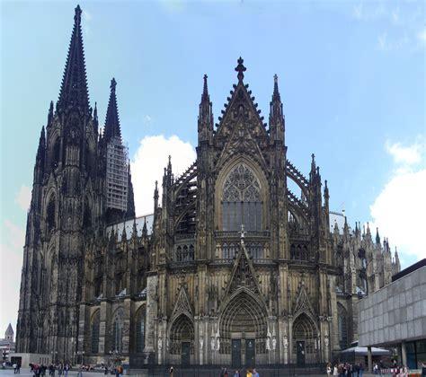catedrales cathedrals las 8497348680 catedral de colonia en alemania una de las catedrales mas altas del mundo arquitectura gotica