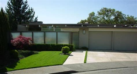 what is an eichler home eichler the invisible agent
