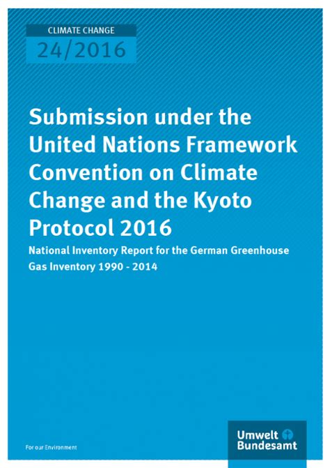 the un convention on climate change unfccc grid arendal united nations framework convention on climate change