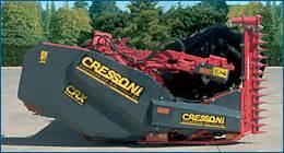 cressoni volta mantovana sk 230 rebord til mejet 230 rsker cressoni sk 230 rebord bulldog agri