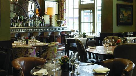 Covent Garden Hotels by Covent Garden Hotel United Kingdom