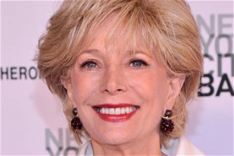 is leslie stahl s hair a wig leslie stahl 2018 hair eyes feet legs style weight