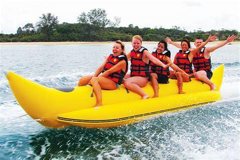 Bali Banana Boat Tanjung Benoa banana boat tanjung benoa bali water sport