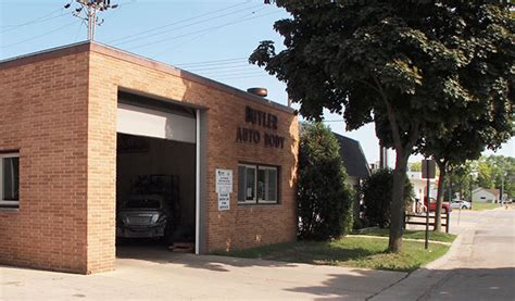 motor vehicle 125th hours vehicle repair butler auto and service