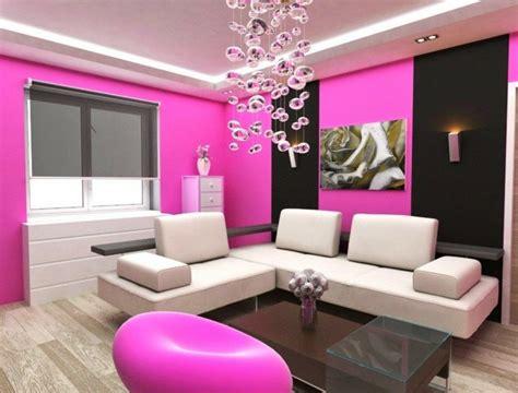 Zimmer Streich Ideen by Wohnzimmer Renovieren 100 Unikale Ideen