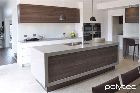 polytec doors  panels  melamine cafe oak white
