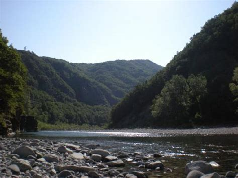 hotel giardino bobbio bobbio fiume trebbia foto di bobbio provincia di