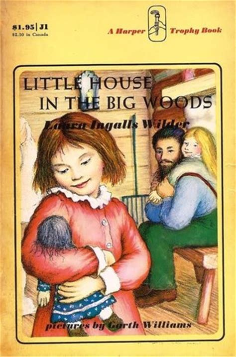 Big Woods house in the big woods house 1 by