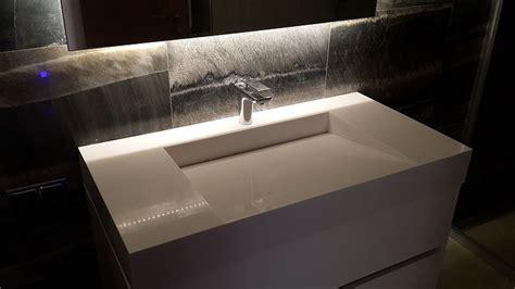 lavabo in corian akrilik lavabo fiyat箟 kreagranit tr