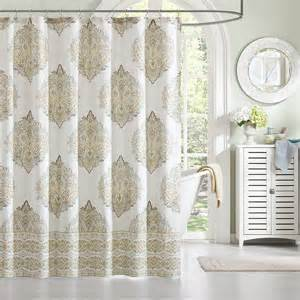 11 unique fabric shower curtains cloth fabric shower