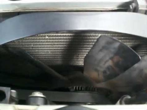 how to remove fan clutch without tool how to install a fan clutch funnycat tv