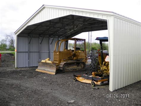 Metal Shelters Metal Shelters Illinois Il Metal Shelters For Sale
