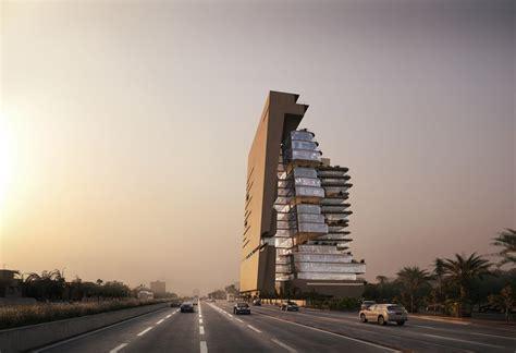 design center jeddah andrew bromberg of aedas designs abdul latif jameel s