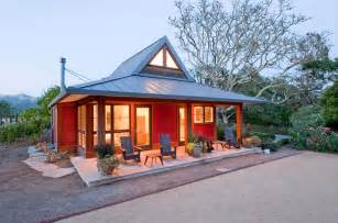 Guest house in sonoma s wine country tiny house for ustiny house for