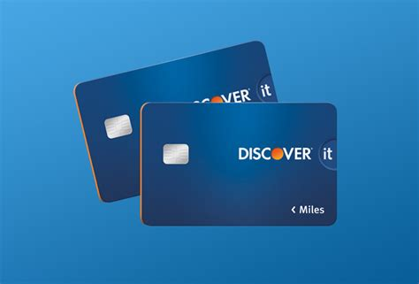 Discovery Gift Card - discover it miles credit card for travel