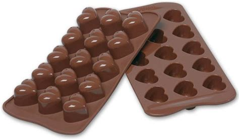 Silicone Chocolate Mould Tablette cool trends silicon chocolate 15 cup mould price in india buy cool trends silicon
