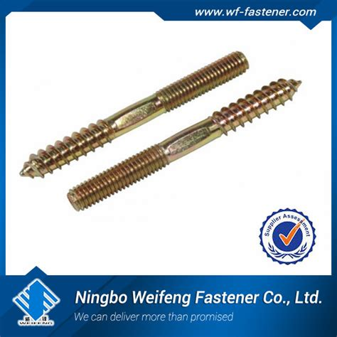 10mm hanger bolt sofa legs wooden sofa legs with m10 metric 10mm hanger bolts