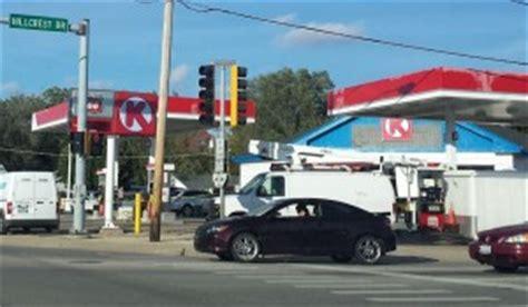Corner Pantry Gas Station by Pantry Now Circle K Dekalb County