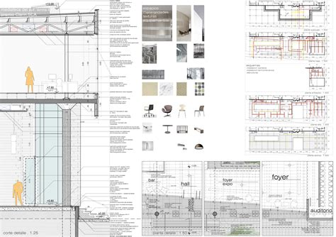 Interior Design Blog by Clarin Sca Architecture Competition By Federico Pascua At