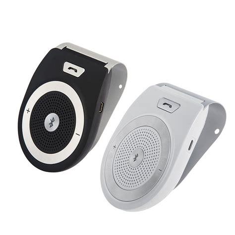Bluetooth Speaker Car Kit 2016 high quality wireless bluetooth car kit speaker speakerphone car kit in bluetooth