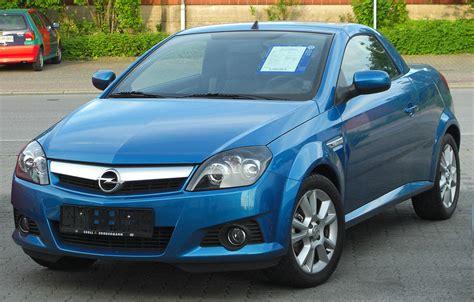Opel Tigra by Opel Tigra