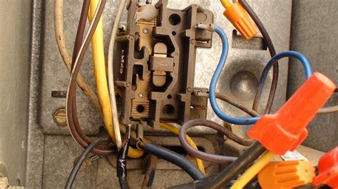 emerson rescue motor wiring diagram emerson blower motor