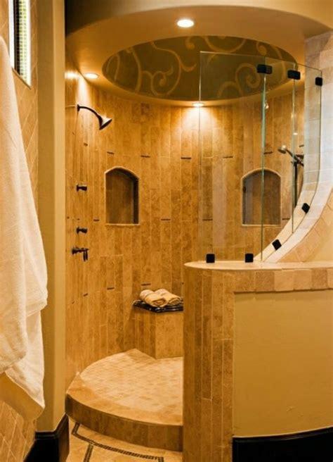 runde duschen fishzero runde dusche glasbausteine verschiedene