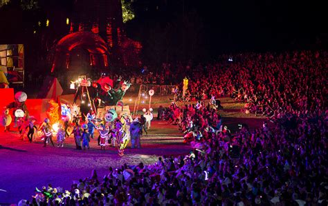 festival australia woodford folk festival 2014 15 australia by pockran